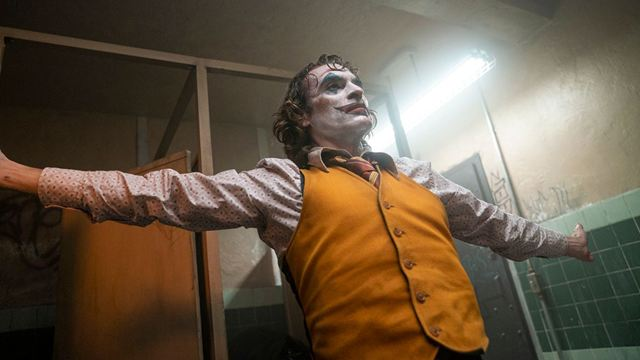 La compositora de 'Joker' revela cómo la música moldeó la actuación de Joaquin Phoenix