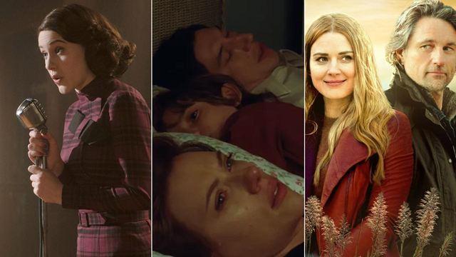 7 recomendaciones para ver esta noche, tanto gratis en abierto como en Netflix y Amazon Prime Video
