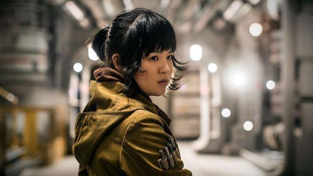 El director Jon M. Chu quiere que Rose Tico tenga su propia serie en Disney+ tras ser casi eliminada de 'Star Wars: El ascenso de Skywalker'