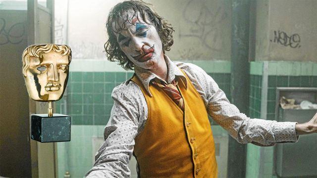 'Joker', 'El Irlandés' y 'Érase una vez en…Hollywood' lideran la lista de nominados a los BAFTA 2020