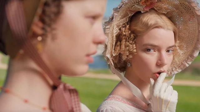 'Emma.': Color, humor y líos amorosos en el nuevo tráiler de la adaptación de Jane Austen