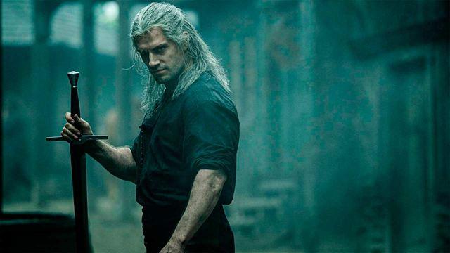 'The Witcher' tendrá una película animada también en Netflix