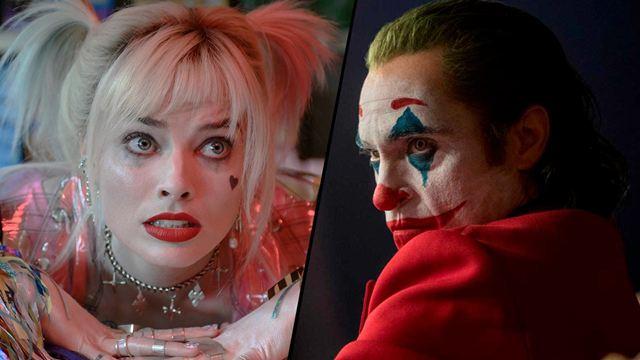 'Aves de Presa': Margot Robbie revela que pasaría si su Harley Quinn se encontrase con El Joker de Joaquin Phoenix