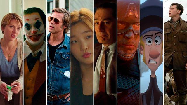 La quiniela de los Oscar 2020, según los usuarios de SensaCine