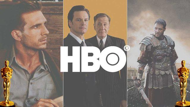 Estas son las películas ganadoras del Oscar que puedes ver en HBO