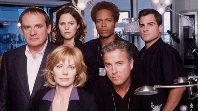 CBS quiere hacer un 'revival' de CSI pero, ¿con el reparto original?