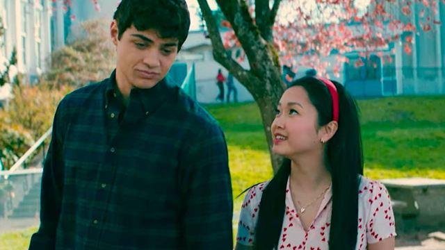 'A todos los chicos de los que me enamoré 3': Fecha de estreno, reparto y todo lo que sabemos de la tercera entrega