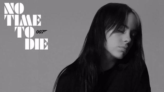 'Sin tiempo para morir': Escucha 'No Time To Die', la canción de Billie Eilish para lo nuevo de James Bond