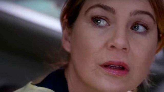 'Anatomía de Grey' se convierte en 'The Walking Dead' en su nuevo episodio