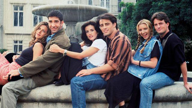 El reparto de 'Friends' llega oficialmente a un acuerdo para hacer realidad la reunión en HBO Max