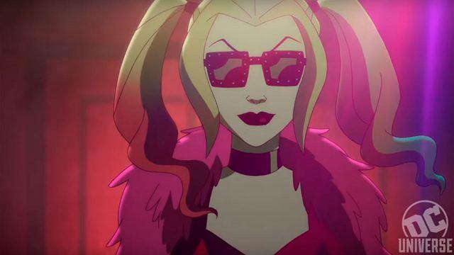 Por qué Kaley Cuoco piensa que su Harley Quinn es única