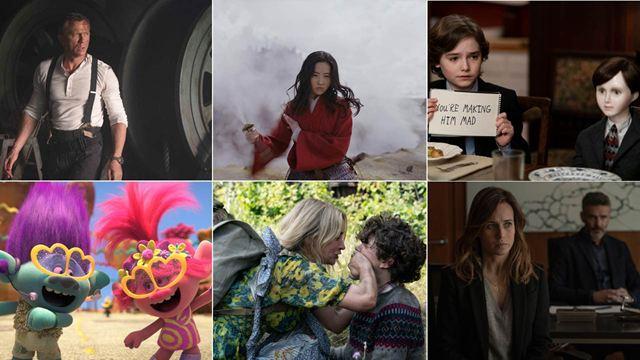 Las películas más esperadas de aquí a verano de 2020