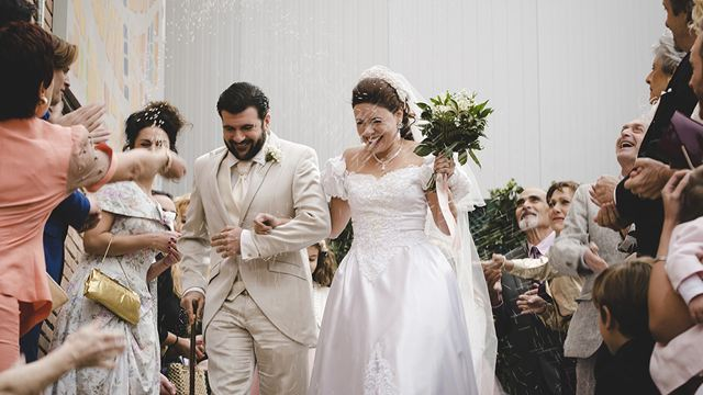 El acontecimiento del año en 'Cuéntame cómo pasó': ¡Paquita se casa!