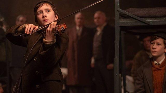 'La canción de los nombres olvidados': La música es protagonista en la cinta que llega hoy a los cines