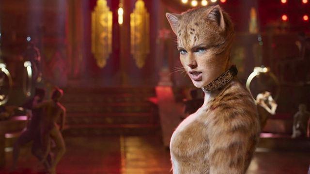 Razzies 2020: 'Cats' es la gran vencedora en los premios de las peores películas del año