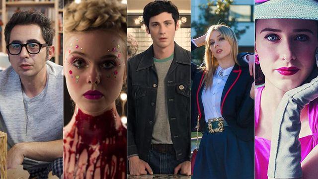 79 películas y series de Netflix, Amazon, Movistar+ y HBO recomendadas por nuestros usuarios para la cuarentena