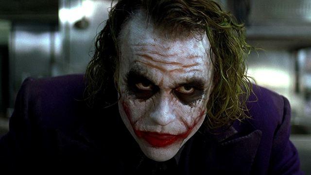 Coronavirus y 'El caballero oscuro': El Joker tenía razón sobre nuestra sociedad