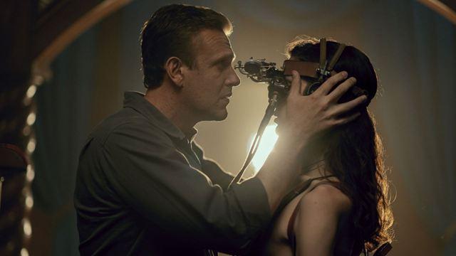 Se adelanta el estreno de la nueva serie de AMC 'Desde otro lugar'
