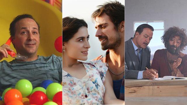 'Milagro en la celda 7' y otras películas turcas en Netflix para pasar una tarde entrañable