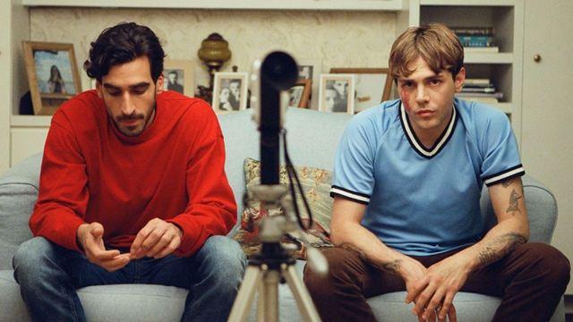 'Matthias & Maxime' fue la película más vista de Filmin el pasado fin de semana