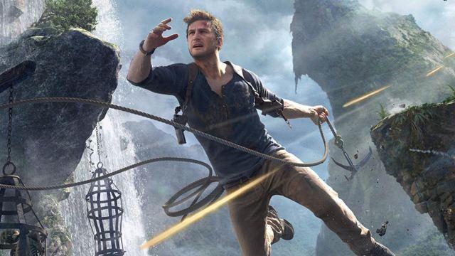 'Uncharted': Nueva fecha de estreno, reparto y todo lo que sabemos de la interminable adaptación de Naughty Dog