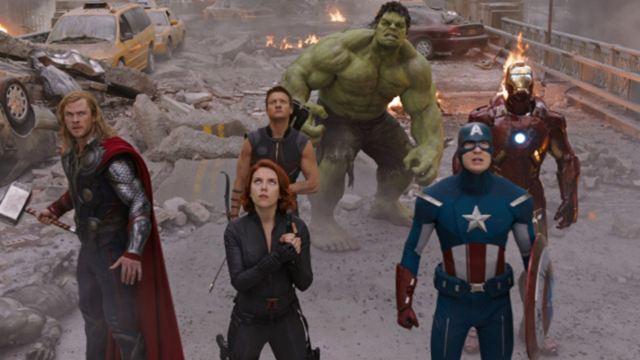 Aunque no te lo creas, 'Los Vengadores' de Joss Whedon acaba de cumplir ocho años