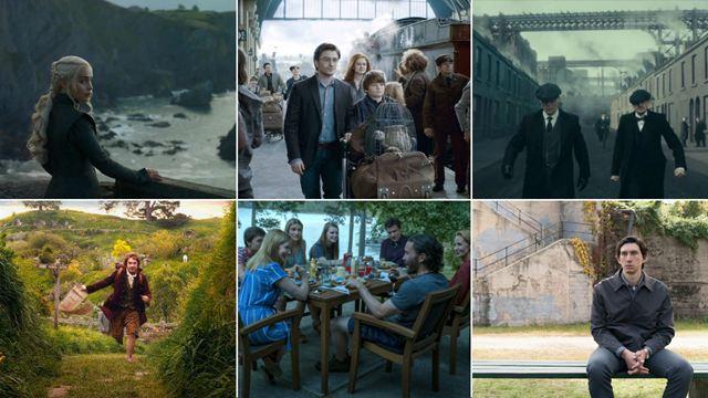 11 destinos de cine y series donde nos gustaría viajar tras el confinamiento