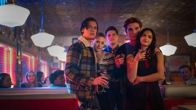 'Riverdale' tendrá un gran salto en el tiempo al comienzo de la temporada 5