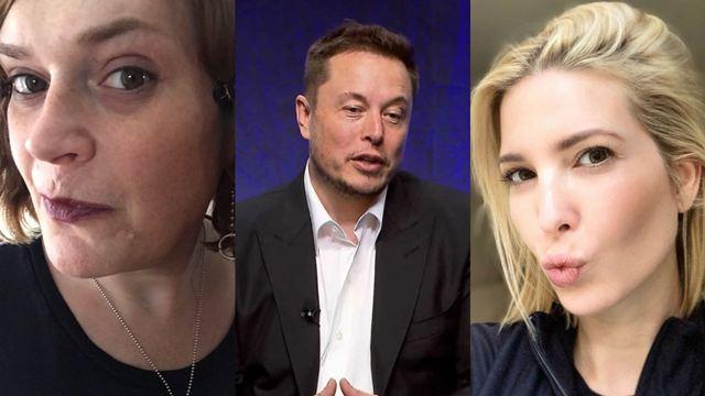 """""""Que os den"""". Lilly Wachowski contesta a Ivanka Trump y Elon Musk por una referencia sobre 'Matrix'"""