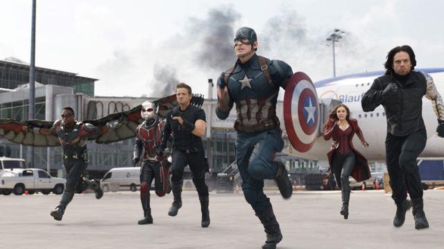 ¿Es 'Capitán América: Civil War' una película de 'Vengadores'? Los fans de Marvel opinan