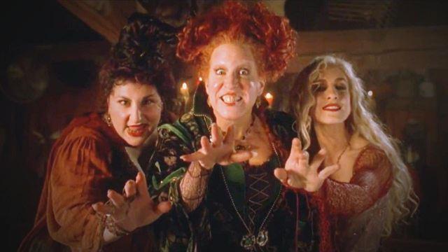 'El retorno de las brujas 2': El reparto original está dispuesto a volver para la secuela