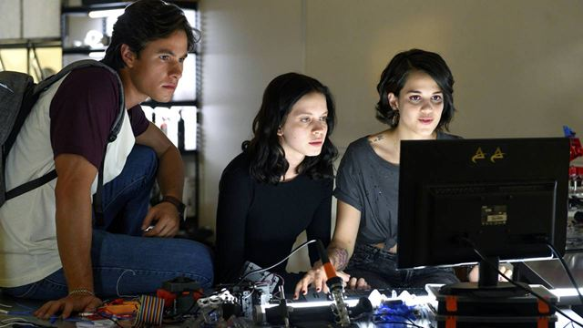 'Control Z': Netflix confirma la temporada 2