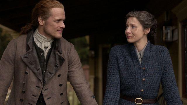 'Outlander': Caitriona Balfe habla sobre los retos de representar la violencia sexual en el final de la temporada 5