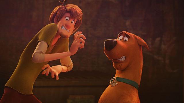 '¡Scooby!', la película de animación con Scooby Doo, ya tiene nueva fecha de estreno