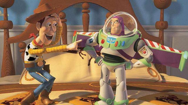 Esta es la teoría que conecta las 15 primeras películas de Pixar, de 'Toy Story' a 'Del Revés'