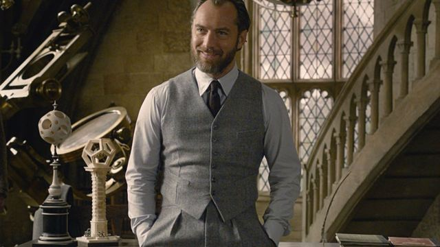 'Peter Pan & Wendy': Jude Law, en conversaciones para interpretar al Capitán Garfio