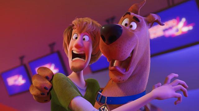 '¡Scooby!': James Gunn, a favor de un 'crossover' con 'The Suicide Squad'