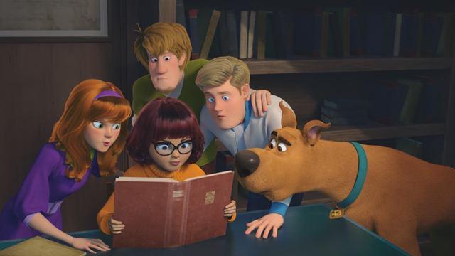 '¡Scooby!': Zac Efron, Amanda Seyfried... Quién es quien en la película de animación