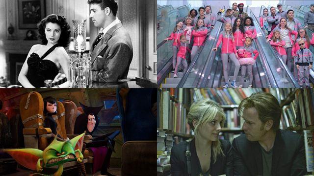 8 series y películas que te recomendamos para ver este fin de semana en Netflix, Amazon Prime Video, Movistar+, Disney+ o gratis en abierto