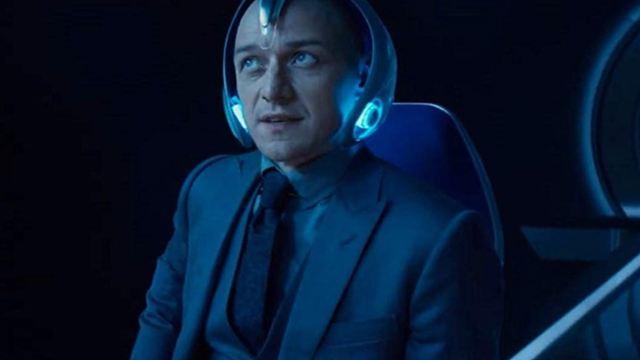 'Star Trek': James McAvoy se muere por interpretar a Jean-Luc Picard de joven