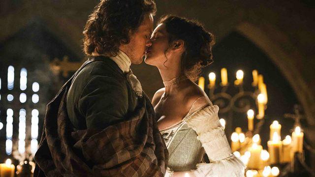 'Outlander': Diana Gabaldon explica por qué la relación entre Claire y Jamie es tan especial