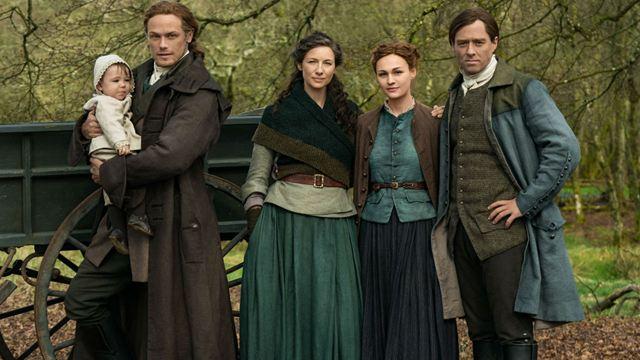'Outlander': La productora da los primeros detalles de la temporada 6
