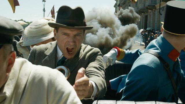 'The King's Man', precuela de la saga 'Kingsman', retrasa su estreno a 2021