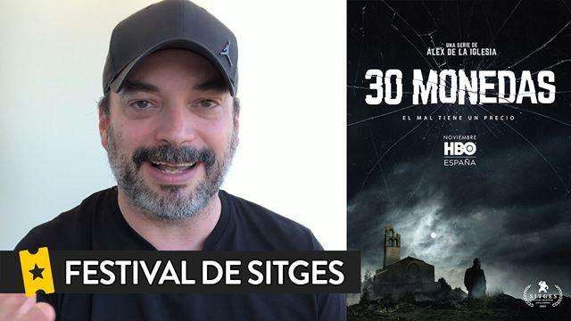 """CRÍTICA '30 Monedas' (HBO España) es Álex de la Iglesia en estado puro: """"Divertida pero profundamente aterradora"""""""