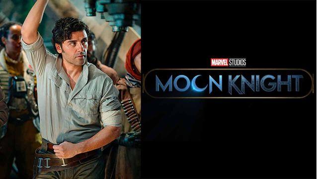 'Moon Knight' (Disney+): Oscar Isaac, a punto de cerrar su fichaje