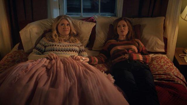 'Amadrinadas' (Disney+): La vida no es un cuento de hadas en el primer tráiler con Isla Fisher y Jillian Bell