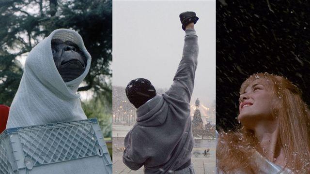 'E.T. El extraterrestre', 'Cinema Paradiso', 'Psicosis'... 9 momentos de películas con música original que son para enmarcarlos