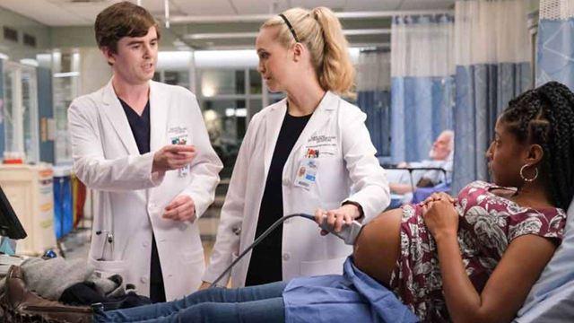 'The Good Doctor': Un paso adelante para Shaun y Lea y nuevas revelaciones en el 4x04