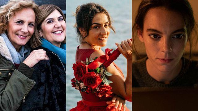 Premios Feroz 2021: Lista completa de nominados