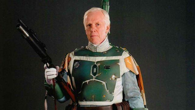 Jeremy Bulloch, Boba Fett en la trilogía original de 'Star Wars', muere a los 75 años